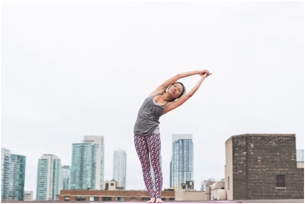 How Glo Yoga Online Helps Individuals to Deal with Stress Hormone, Cortisol
