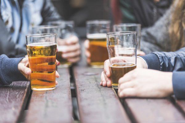 Can Amphetamine Stop Alcoholism?