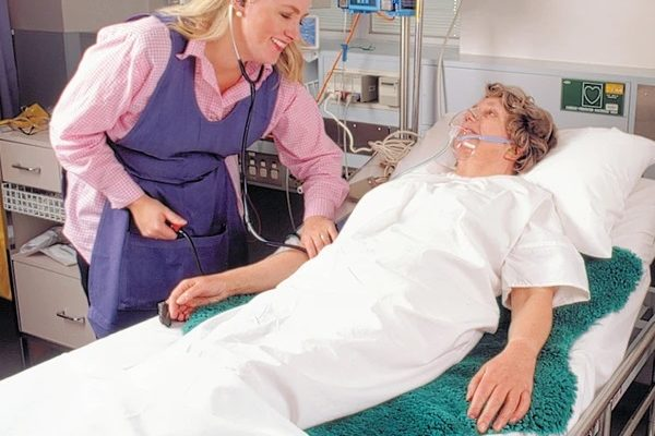 Top 5 reasons to use sheepskin products in hospitals