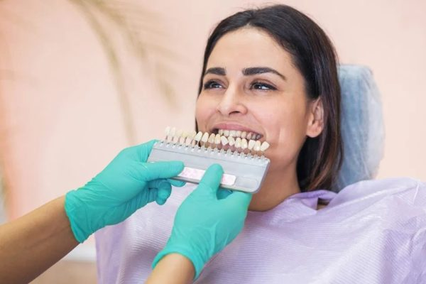The Dental Crown Procedure: What You Need to Know