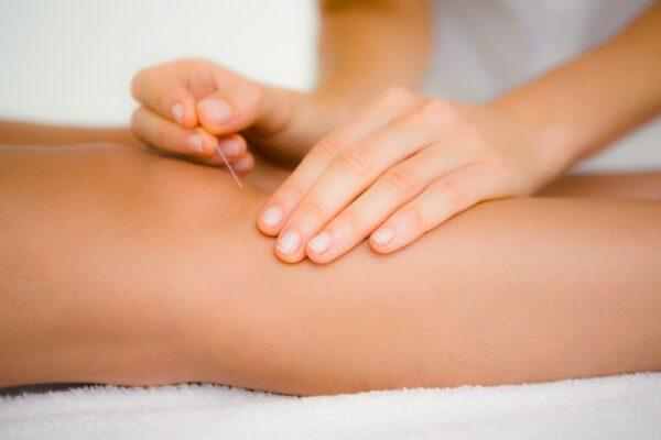 TCM Treatment For Knee Pain 101