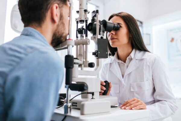 Why are eye exams important?