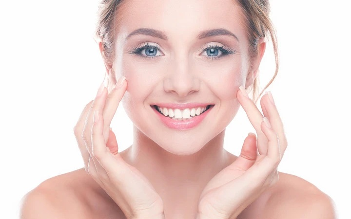 Are you worried about your dark or dim facial look? Here's the solution.