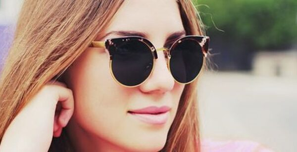 Can Sunglasses Protect People Against Signs of Aging?
