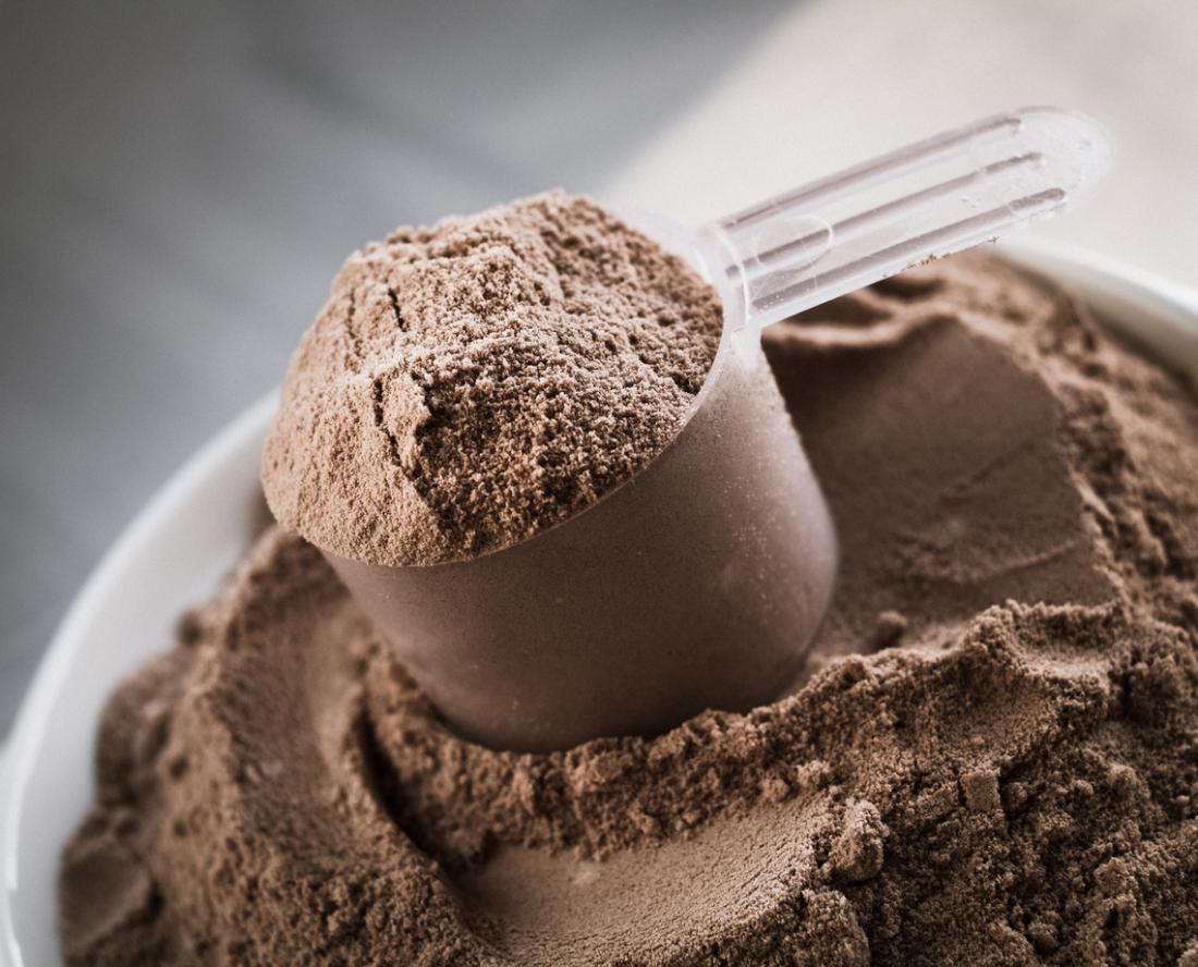 Protein From Whey: What You Can Expect the Most