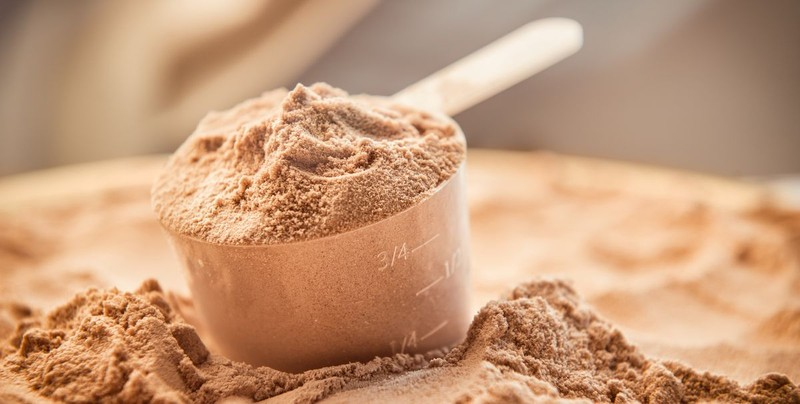 Protein powder from Healblend: The ultimate supplement